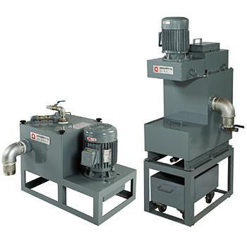 Centrifuge , Coolant Filtration System - Uni Magnetic