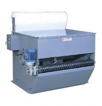 Coolant Filtration System,Paper Filter,Drum Type Paper Filter